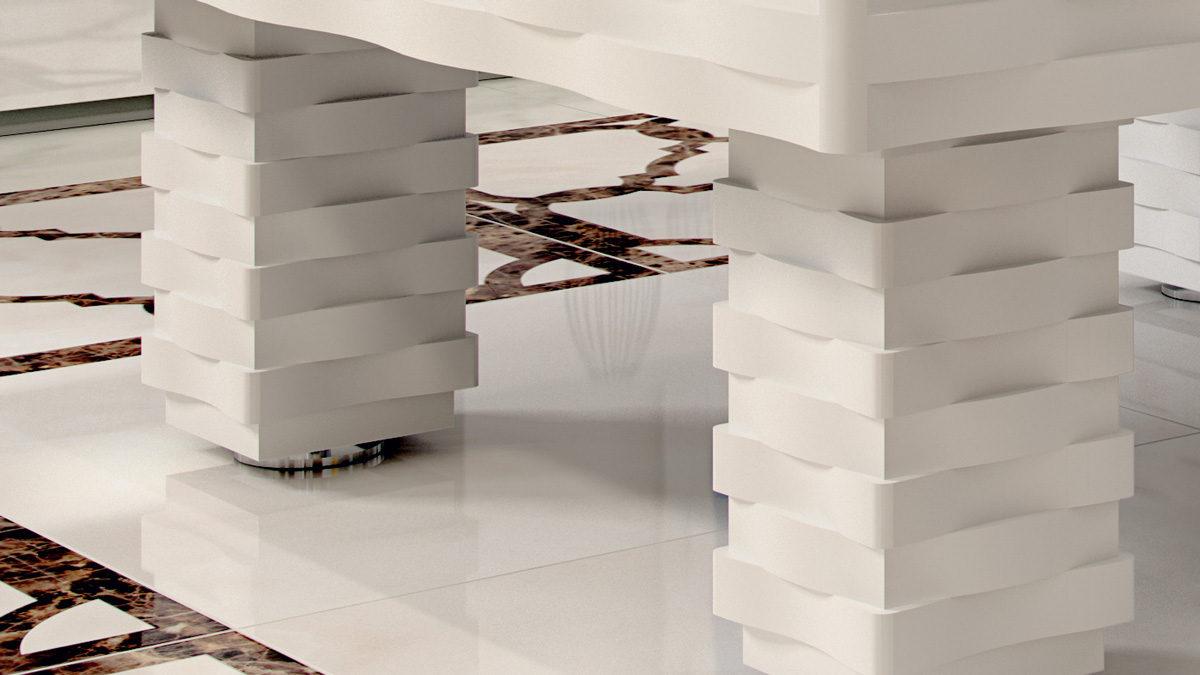 Biliardo design Bulino arreda con decisione la tua casa
