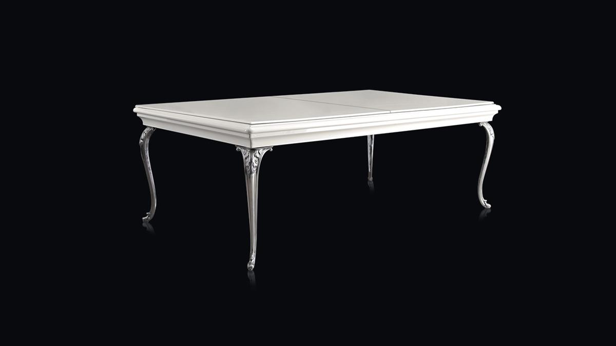 Tavolo da biliardo a scomparsa Doris per arredamenti classici